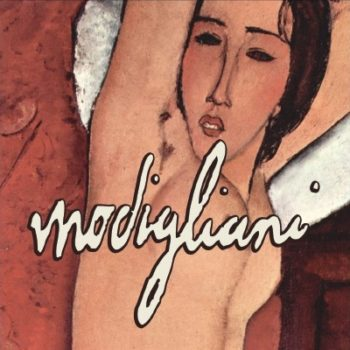 Modigliani featured image #2.