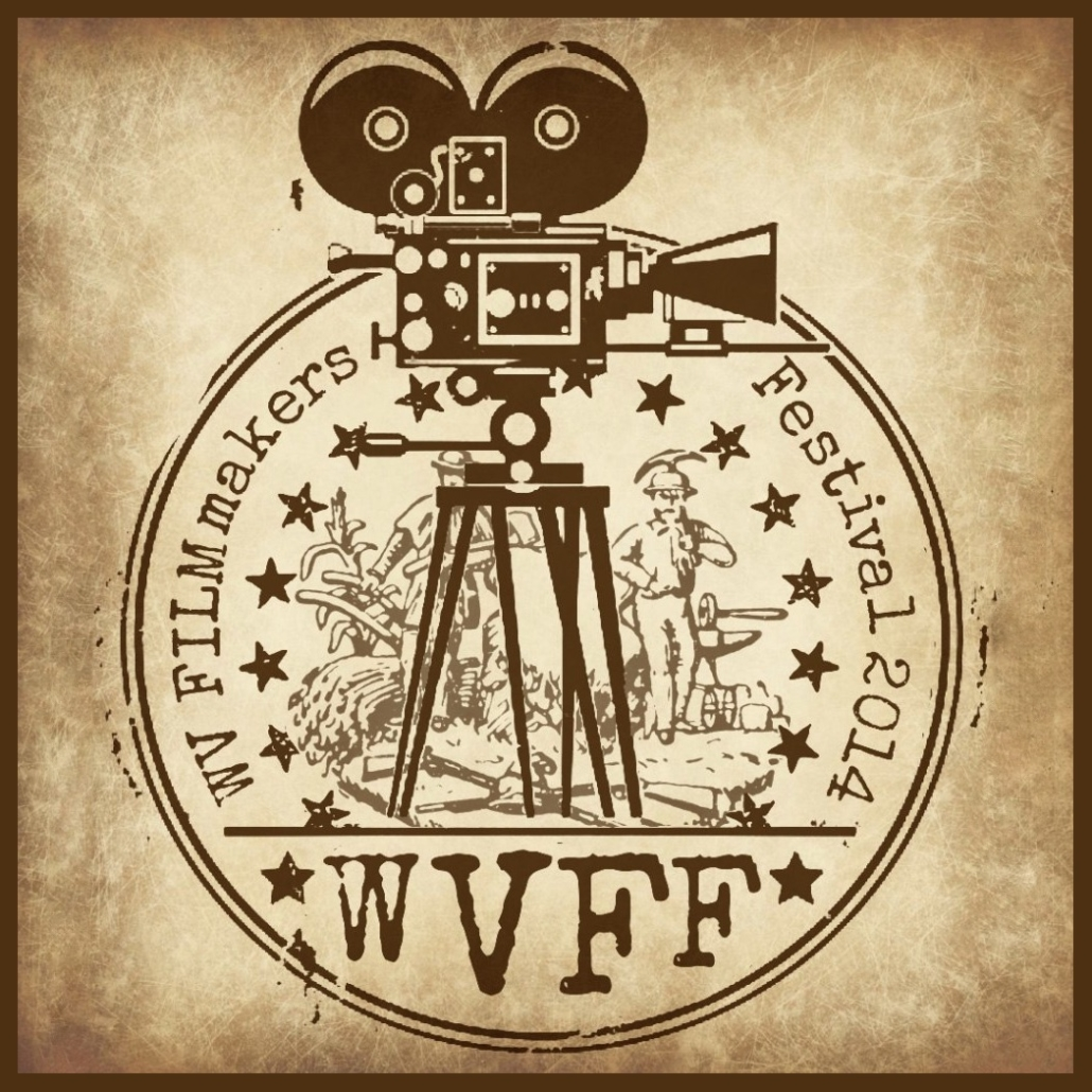 West Virginia Filmmakers Festival Logo #2