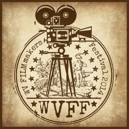 West Virginia Filmmakers Festival Logo #2