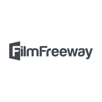 Film Freeway featured image logo.