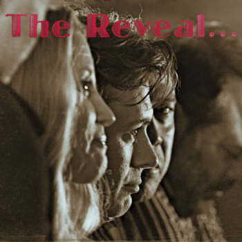 The Reveal television series advertisement.