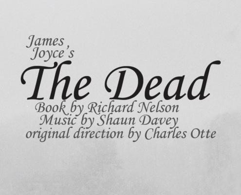 The Dead featured image.