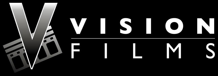 Vision Film logo.