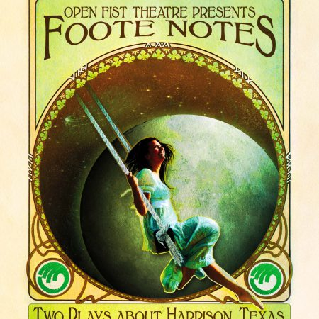 Foote Notes poster