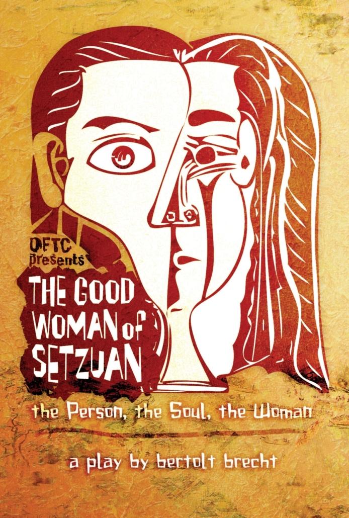 The Good Woman of Setzuan poster #1