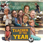 Teacher of the Year featured image.