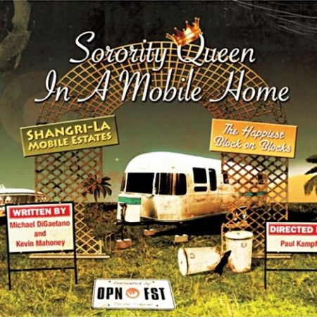 Sorority Queen in a Mobile Home featured image.